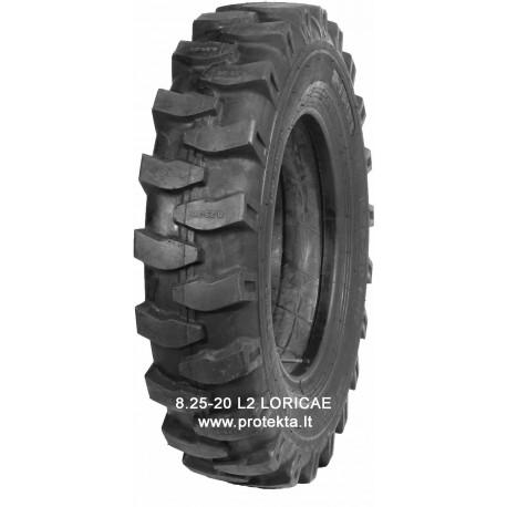 Tyre 8.25-20 LORICAE L2 14PR TT