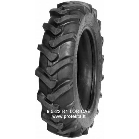 Tyre 9.5-22 R-1 LORICAE 10PR 102A5 TT