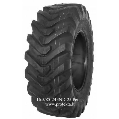 Tyre 16.5/85-24 16PR 156A8 IND-25 Petlas TL