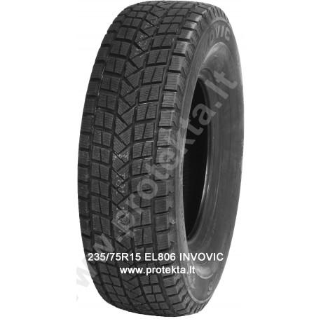 Padanga 235/75R15  109T EL806 INVOVIC M+S