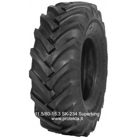 Tyre 11.5/80-15.3 14PR R1 AW Superking TL (ž/ū)