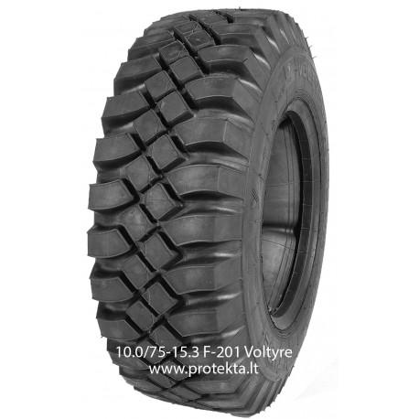 Tyre 10.0/75-15.3 F201 Voltyre 14PR 130A6 TT