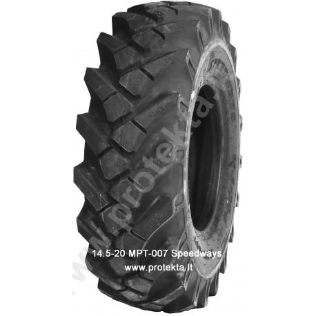 Tyre 14.5-20 SPEEDWAYS 18PR MPT-007 TL