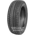 Tyre 215/55R17 V-130 Viatti Strada Asimmetrico 94V TL