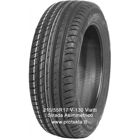 Padanga 215/55R17 V-130 Viatti Strada Asimmetrico 94V TL