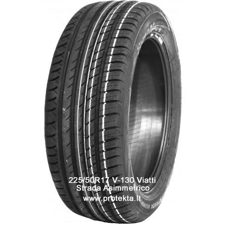Padanga 225/50R17 V-130 Viatti 94V TL