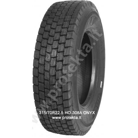 Tyre 315/70R22.5 HO-308 Onyx 20PR 154/150 TL