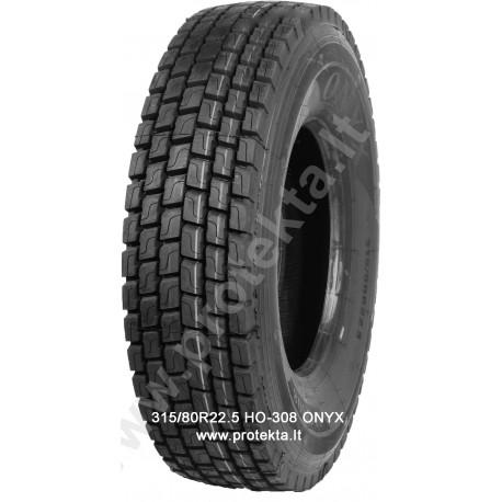 Tyre 315/80R22.5 HO-308 Onyx 20PR 156/152L TL