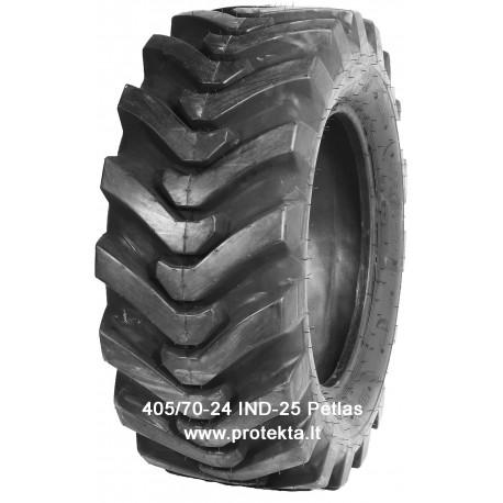 Tyre 405/70-24 PETLAS IND-25 14PR 152B TL
