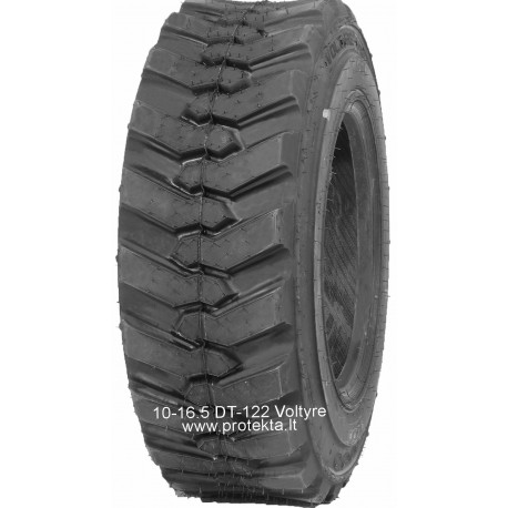 Tyre 10-16.5 NHS Heavy DT-122 Voltyre 8PR 134/130A2 TL