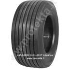Tyre 445/50R22.5 GL251T ADVANCE 20PR 161L TL M+S