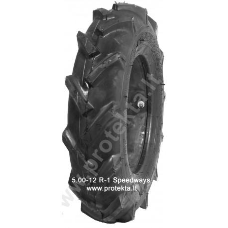 Tyre 5.00-12 6PR GRIPKING R-1 TT