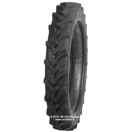 Tyre 230/95R42 (9.5R42) ROSAVA IM-304 118A8 TT