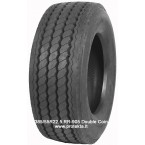 Tyre 385/55R22.5  Double Coin RR905 20PR 160J TL