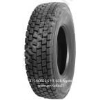 Tyre 315/80R22.5 HF638 Agate 20PR 156/152L TL M+S