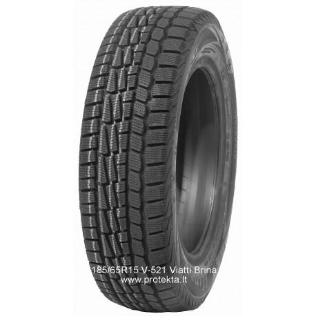 Tyre 185/65R15 V521 Viatti 88T TL M+S 3PMSF