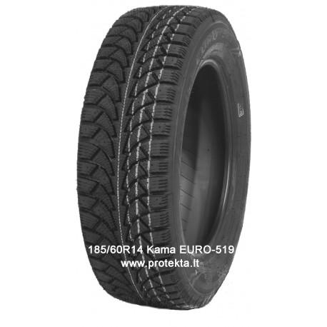 Padanga 185/60R14 Kama Euro519 82T TL  M+S