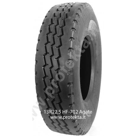 Tyre 13R22.5 HF702 Agate 20PR 156/152L TL M+S