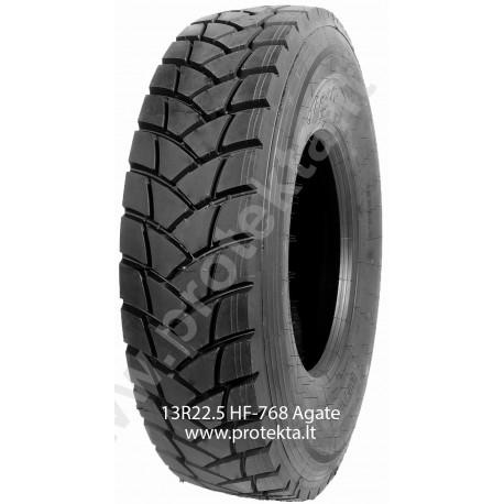 Tyre 13R22.5 HF-768 Agate 20PR 156/152 TL