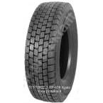 Tyre 315/70R22.5 HF-638 Agate 20PR 154/150 TL M+S