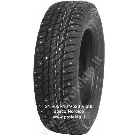 Tyre 215/65R16 Viatti Bosco Nordico V523 98T TL M+S dygl.