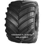 Tyre 1050/50R25 (66/43.00R25) Nortec FL-29 168A8/172A3 TL
