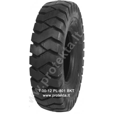 Tyre 7.00-12 PL-801 BKT 14PR 134A5 2.12t/25km/h_9.0atm.TT