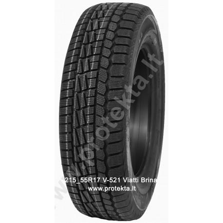 Tyre 215/55R17 Viatti Brina V521 94T TL M+S