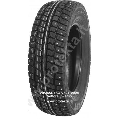 Tyre 205/65R16C Viatti Vettore Inverno V524 107/105R
