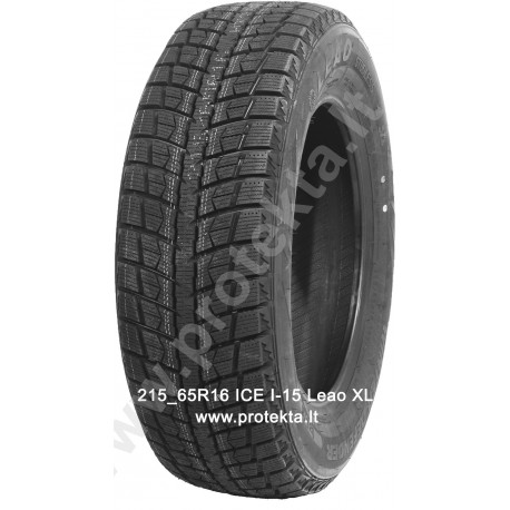 TYRES 215/65R16 102T W D ICE I-15 LEAO XL TL M+S