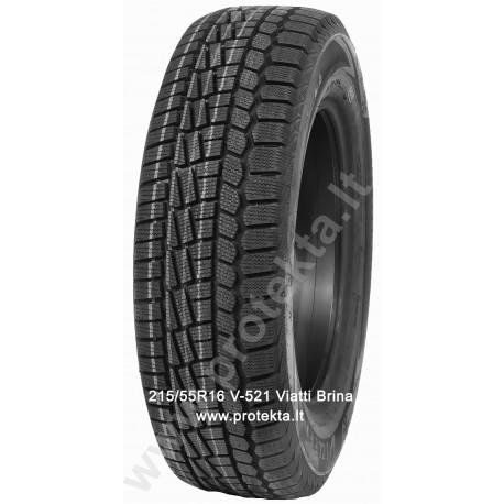 Tyre 215/55R16 V521 Viatti Brina 93T TL M+S