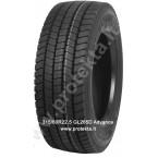 Padanga 315/60R22.5 18PR GL265D TL Advance 152/148L TL M+S