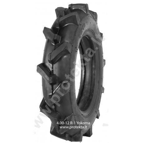 Tyre 4.00-12 R1 Loricae 6PR 74A5 TT