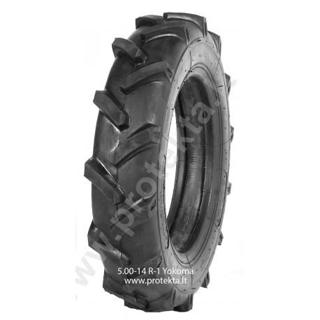 Tyre 5.00-14 R1 Loricae 6PR 79A5 TT