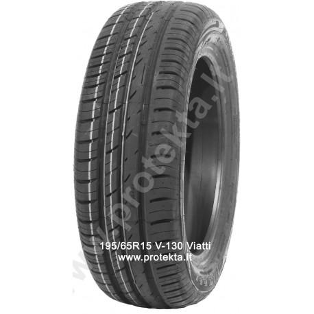 Tyre 195/65R15 V130 Viatti Strada Asimmetrico 91V TL