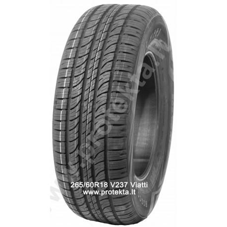 Tyre 265/60R18 V237 Viatti Bosco A/T  TL