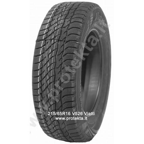 Tyre 215/65R16 Viatti Bosco S/T V526 98T TL M+S