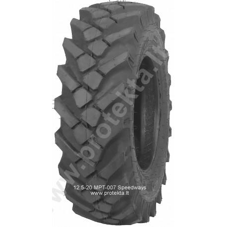 Tyre 12.5-20 (340/80-20) MPT007 Speedways 18PR 144A8 TL