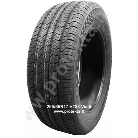 Tyre 265/65R17  Viatti Bosco H/T V238 112V TL  (vas.)