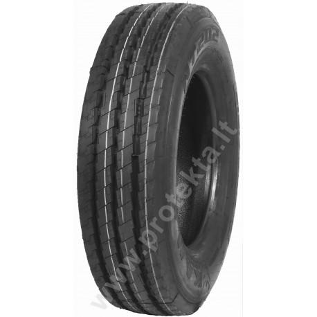 Tyre 245/70R19.5 NT202 KAMA CMK 141/140J TL