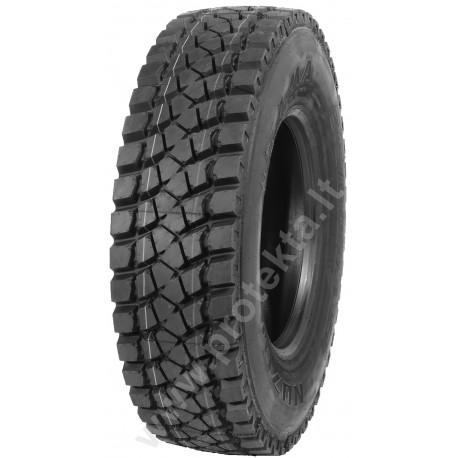 Tyre 295/80R22.5 NU701 Kama CMK 152/148M TL M+S