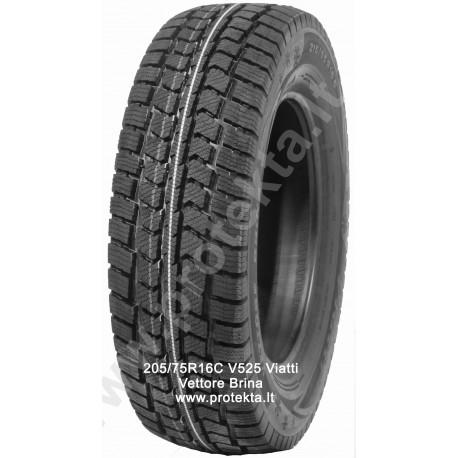 Padanga 205/75R16C Viatti Vettore Brina V525 110/108R TL M+S