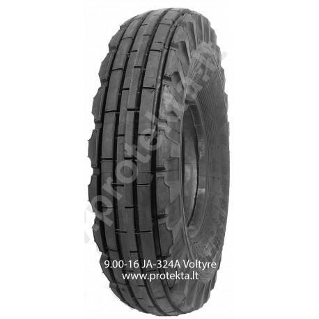 Tyre 9.00-16 JA-324A Voltyre 10PR 125A6 TT