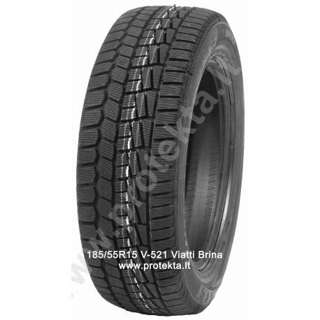Padanga 185/55R15 Viatti Brina V521 82T TL M+S