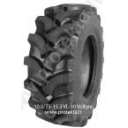 Tyre 10.0/75-15.3 VL30 Voltyre 10PR 123A6 TT