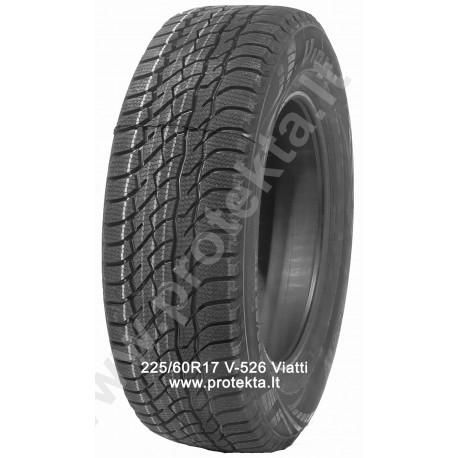 Tyre 225/60R17 Viatti Bosco S/T V526 99T TL M+S