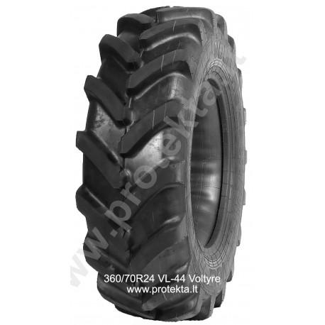 Tyre 360/70R24 VL-44 Voltyre 122A8/119B TT