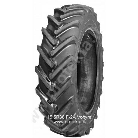 Tyre 15.5R38 (400/75R38) F2A Voltyre 8PR 134A8 TT