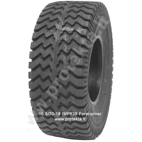 Tyre 16.5/70-18 QH638 Forerunner 18PR