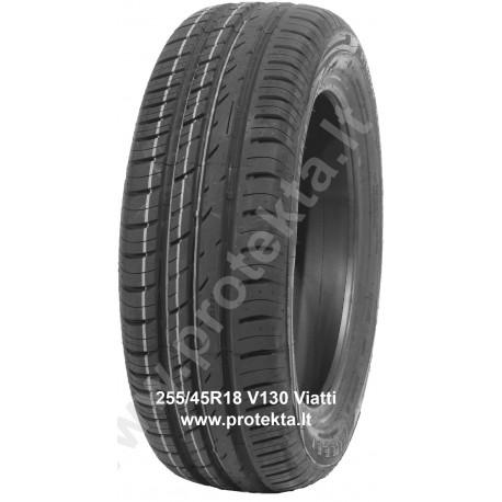 Padanga 255/45R18 V130 Viatti 103V TL